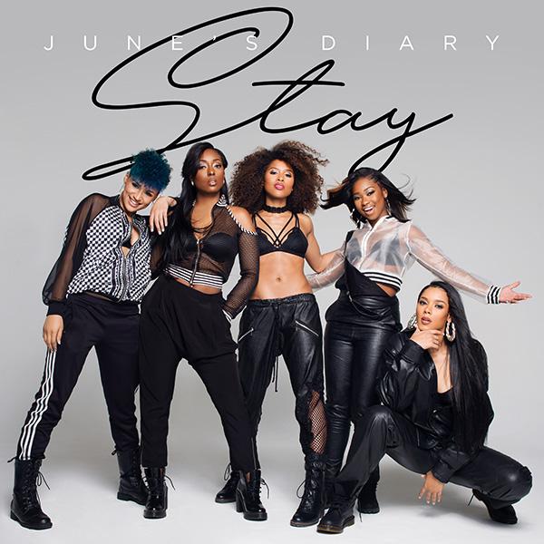 New Music- Stay x June'sDiary