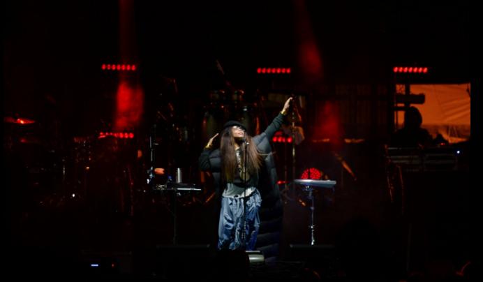 Soulquarius: An R&B Dream & FestivalNightmare